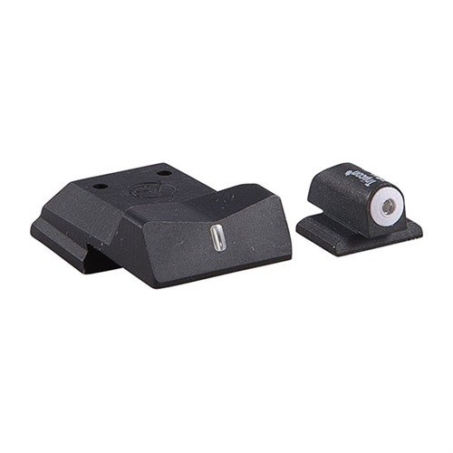 "DXT Big Dot Sight Set-Colt 1911 Gov't 5"" Novak Rear"