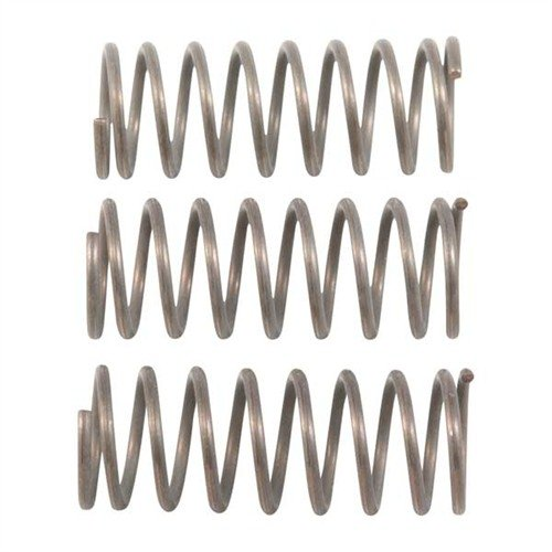 AR-15 Forward Assist Spring, 3-Pak