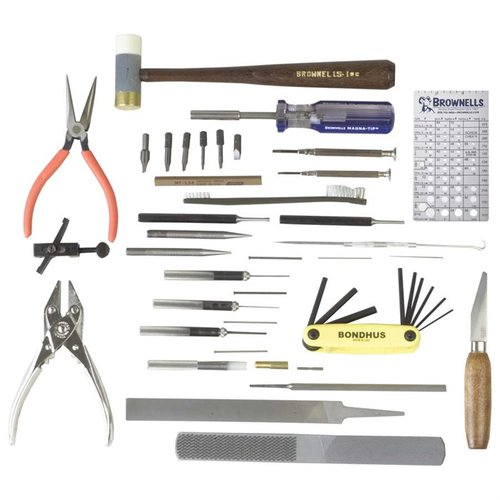Basic Gunsmithing Kit