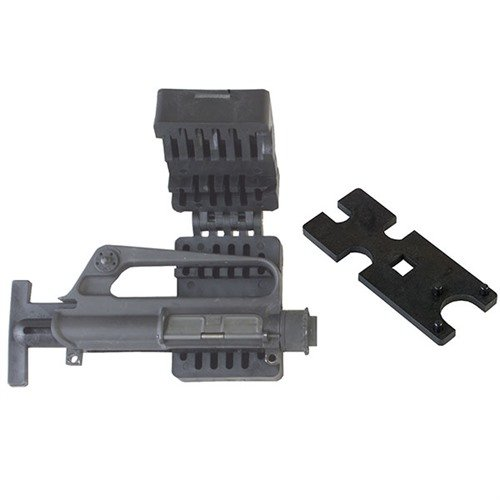 AR-15 Barrel Installation Kit