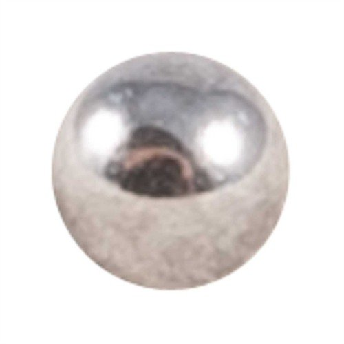 "Detent Ball 20-Pak 3/32"" (2.4mm) Dia. Ball"