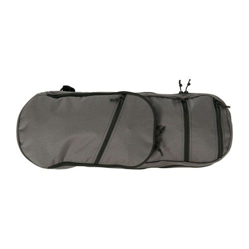 "32"" Gray Brownells Rifle Ready Bag"