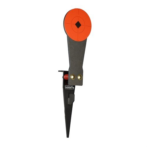 Stake-N-Shoot Steel Colt Speed Plate Target