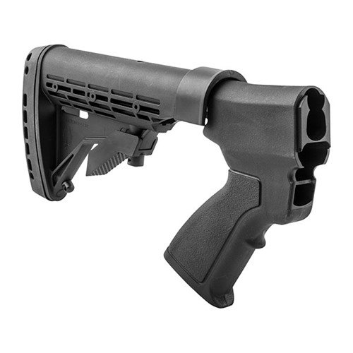 Kicklite Tactical Buttstock, Remington 870 20ga