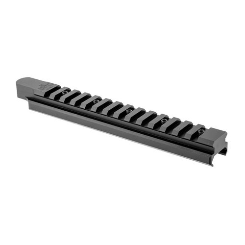 "1/2"" Low Profile AR-15 Riser"