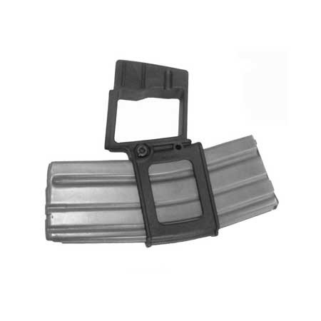 M4 Horizontal Magazine Holder