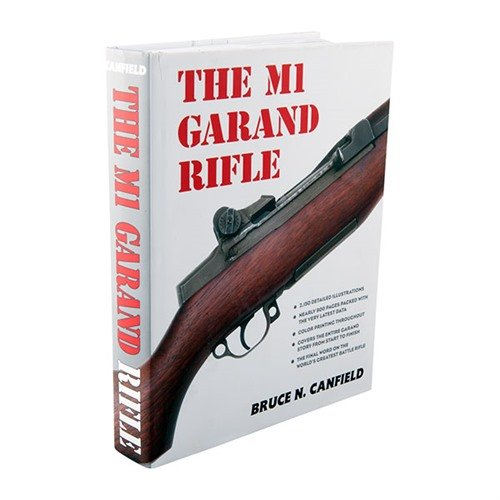 The M1 Garand Rifle