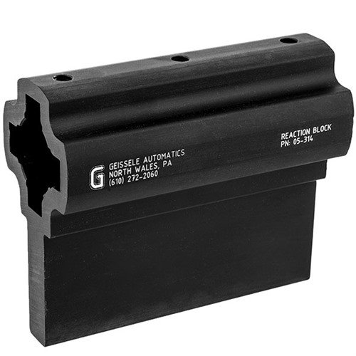 AR-15/M4 Reaction Block(mil-spec buffer tube only)