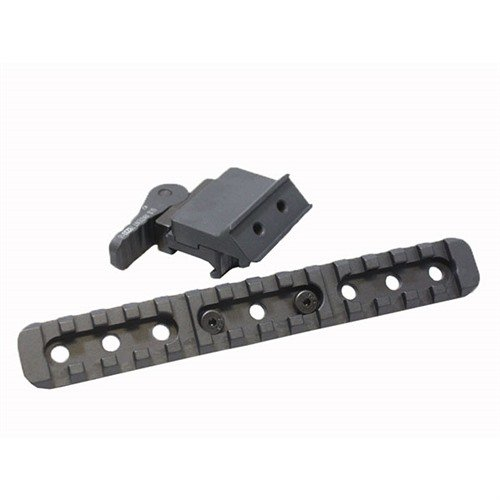 45 Degree Offset Mount 6 Rail