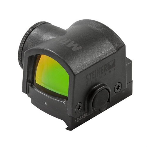 MRS - Micro Reflex Sight