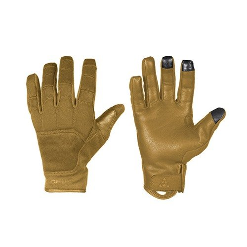 Core Patrol Gloves-Coyote-Large