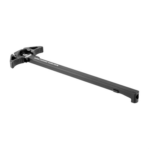 Super Charging Handle 7.62 Black