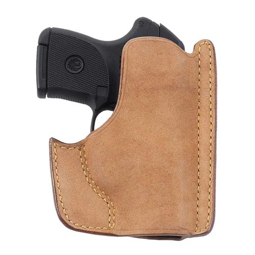 Front Pocket Holster Glock® 26-Tan