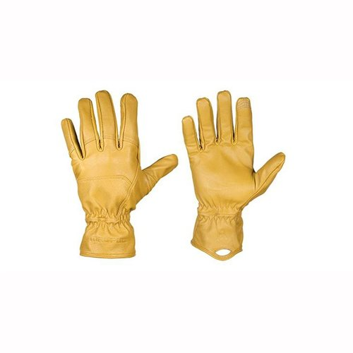 Core  Ranch Gloves Tan Small