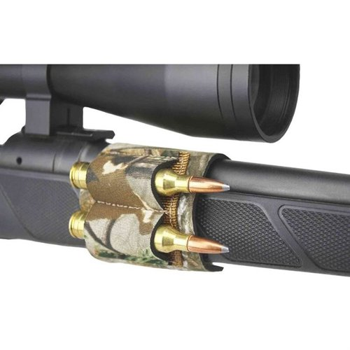 SideCart 2-Extra Round Holder Rifle Realtree Xtra