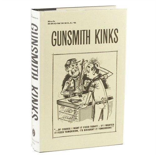 Gunsmith Kinks-Volume I