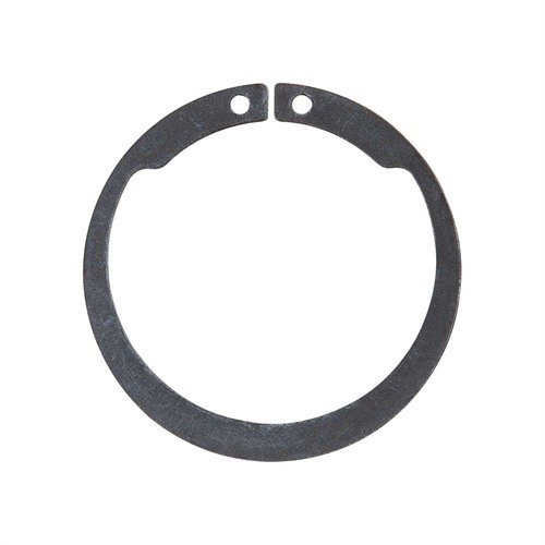 Handguard Retaining Ring Steel Black