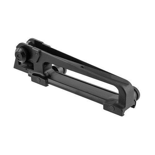 AR-15 Adjustable Carrying Handle Assembly Black