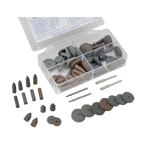 Cratex 777 Abrasive Kit