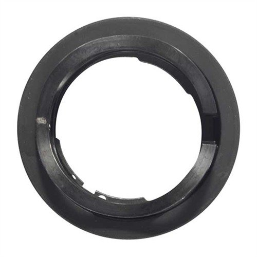 Delta Ring Assembly Steel Black