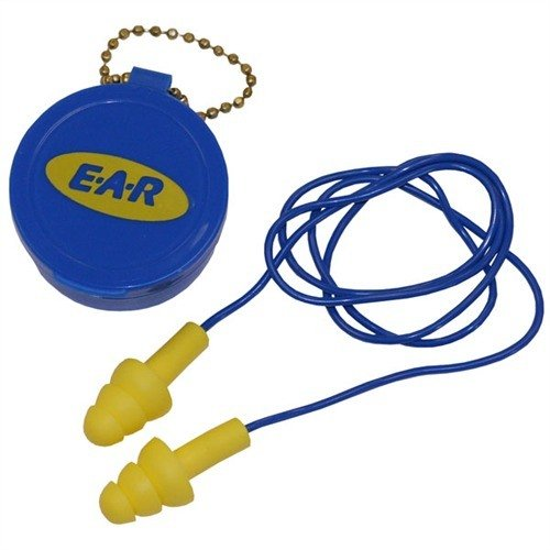 Ultra-Fit Earplugs, 10 pak