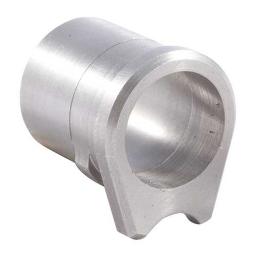 Straight Bored Bushing, Stainless
