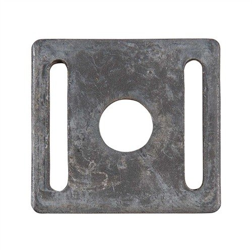 Swivel Plate, Synthetic Stock