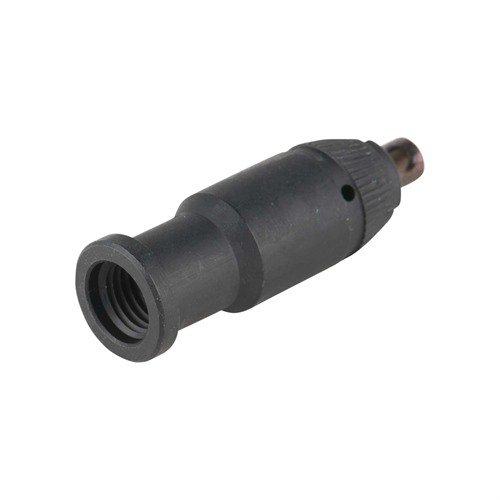 R1 Forend Nut Black Steel