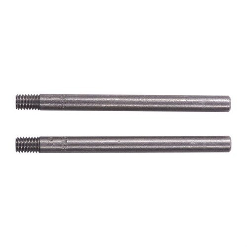 Pair Sako, Howa, S&W 1500, WBY Vanguard, 6x1mm Inl. Gd. Scr.