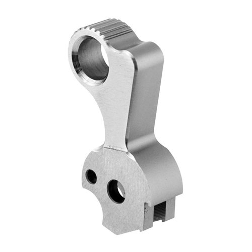 Speed Demon II Hammer Stainless Chamfered