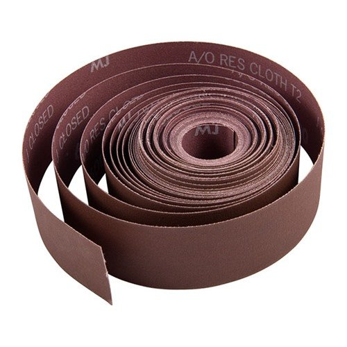 "E-Z Metalite Cloth Roll, 10 yd X 1 1/2"", 600 Grit"