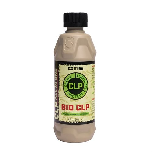 Bio CLP 4oz Bottle