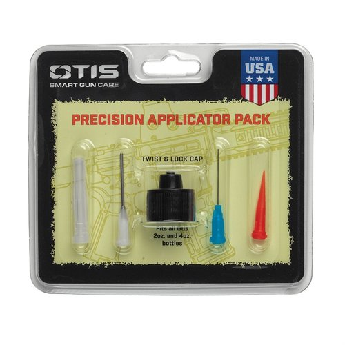 Precision Applicator Pack