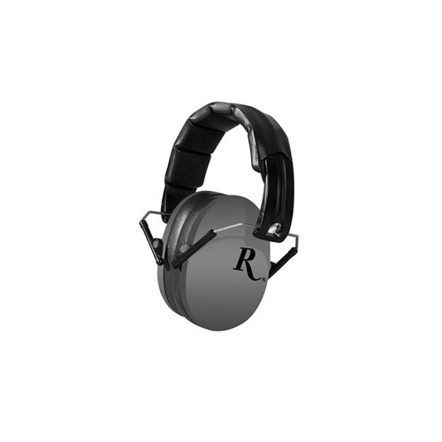 Remingint Youth Ear Muffs-Cool Grey