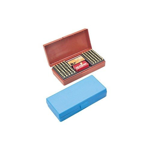 Ammo Boxes Rimfire Red 22LR 200