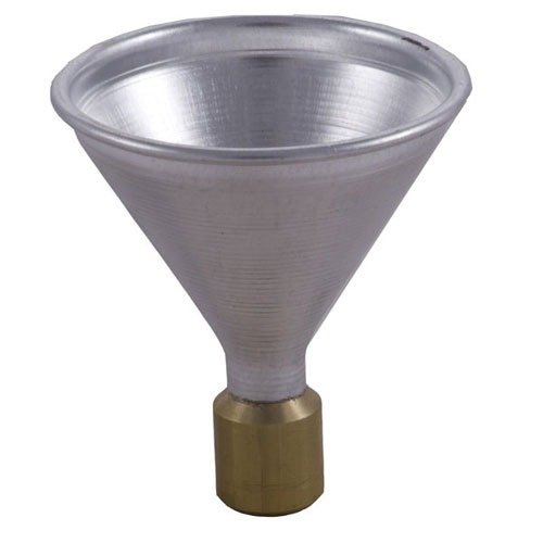Aluminum Powder Funnel .50 Cal