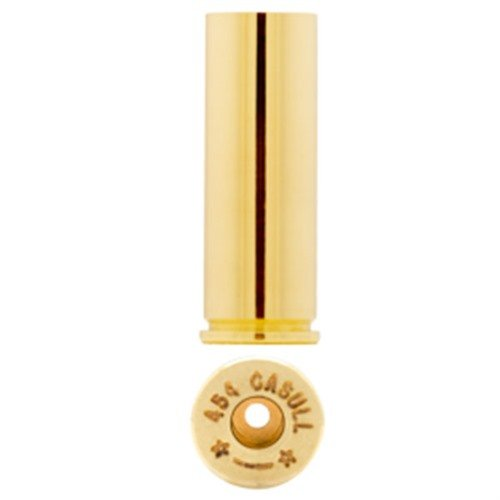 454 Casull Brass Cases 100/Bag
