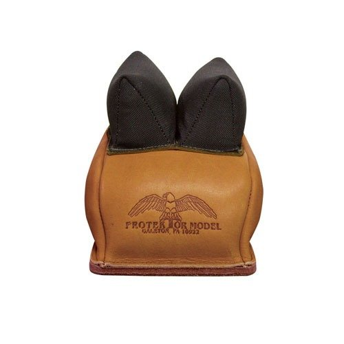 Protektor Custom Rabbit Ear Rear Bag - Cordura Ears