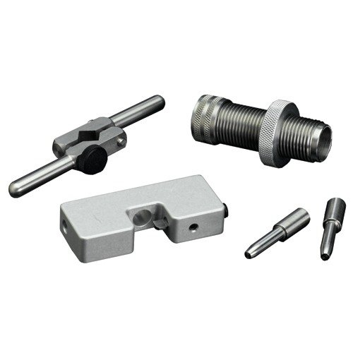 25 Caliber Standard Neck Turning Kit
