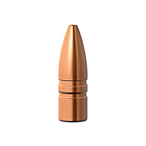 "22 Caliber (0.224"") 50gr Flat Base 50/Box"