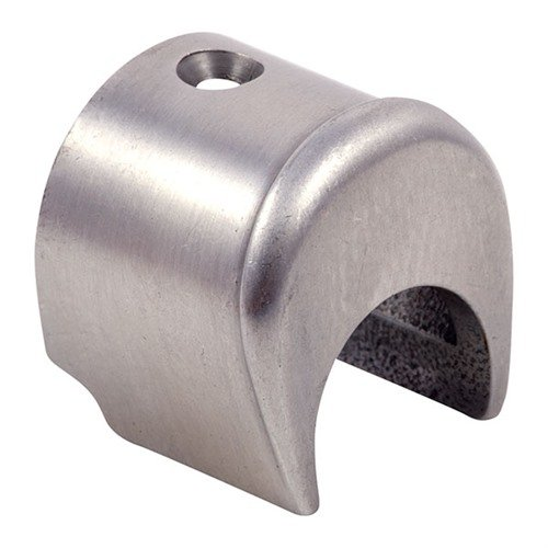 Ruger  10/22™ Muzzle Cap Stainless Steel Silver