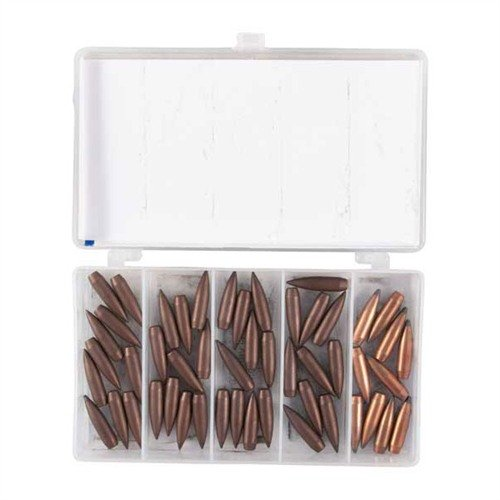 "270 Caliber (0.277"") FinalFinish Bullet Kit"