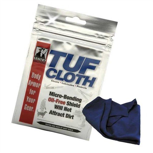 Tuf-Cloth™