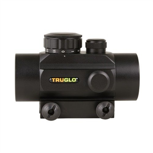 Traditional Red Dot Sight