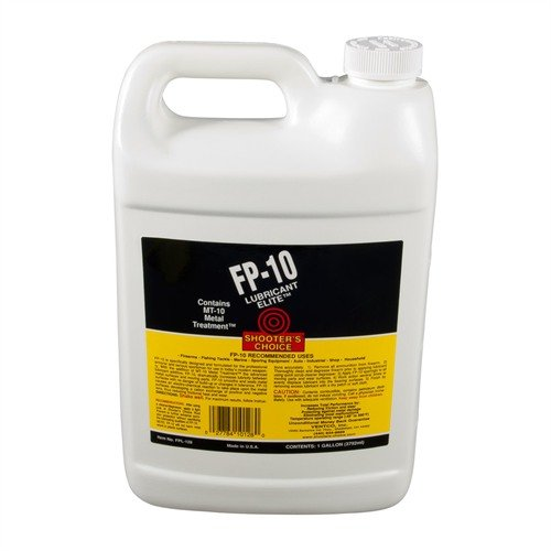 FP-10 Lubricant, 1 Gallon
