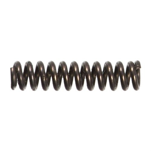 Sight Elevation Plunger Spring, Rear