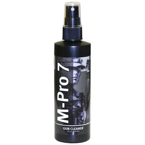Gun Cleaner, 8 oz. Spray