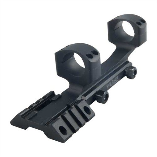 Tactical R.A.M.P Mount 1 inch Black