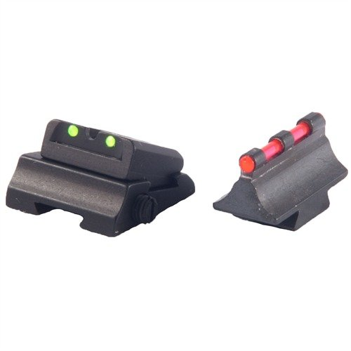 Mossberg 500 Fire Sights